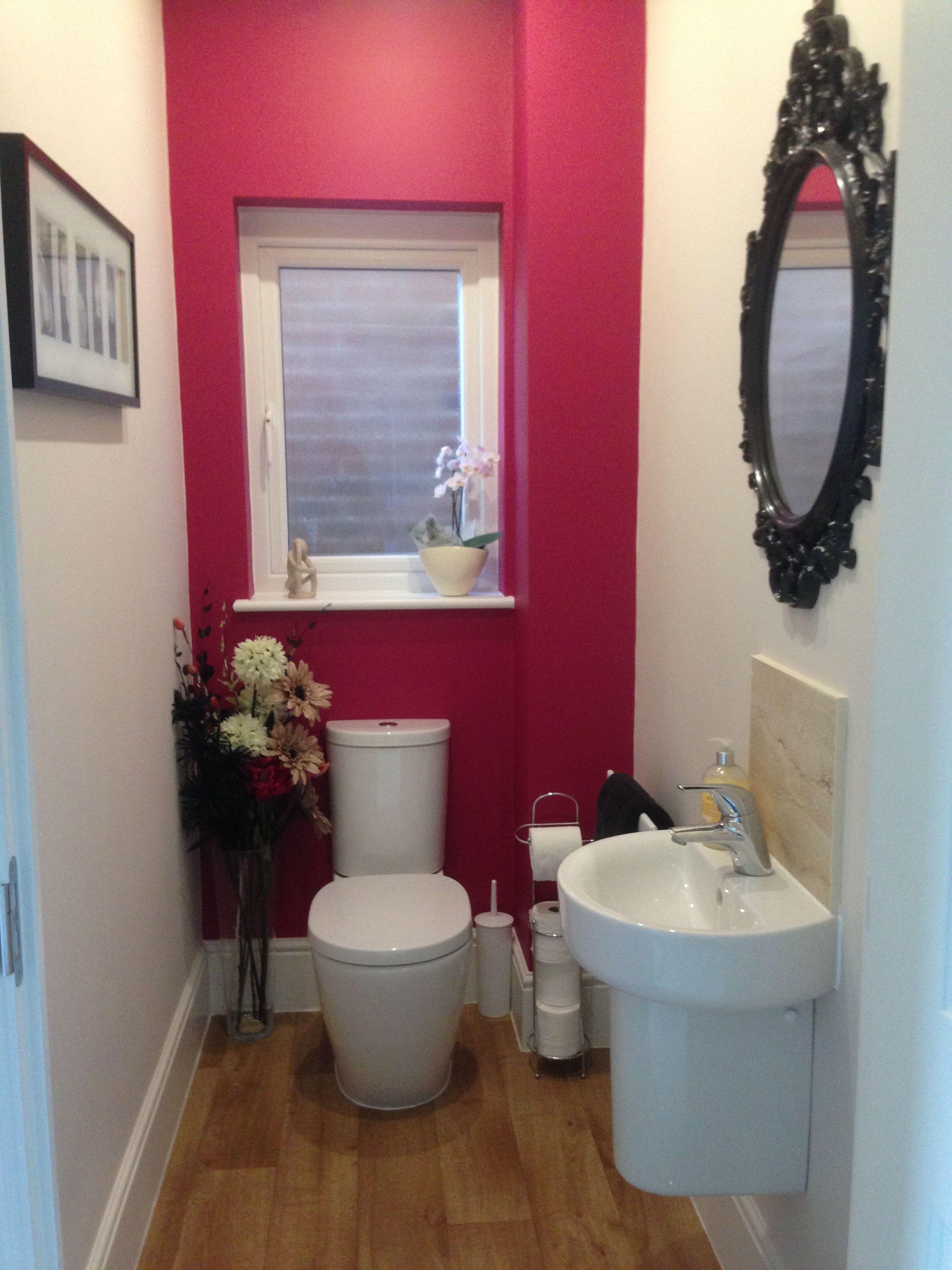 Sumptuous Plum by Dulux | Kitchen and bathroom paint ...
