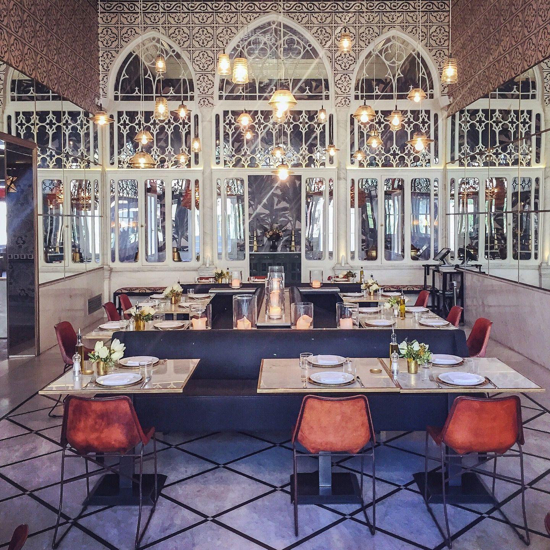 Lizas Kitchen: Liza Restaurant In Achrafieh, محافظة بيروت