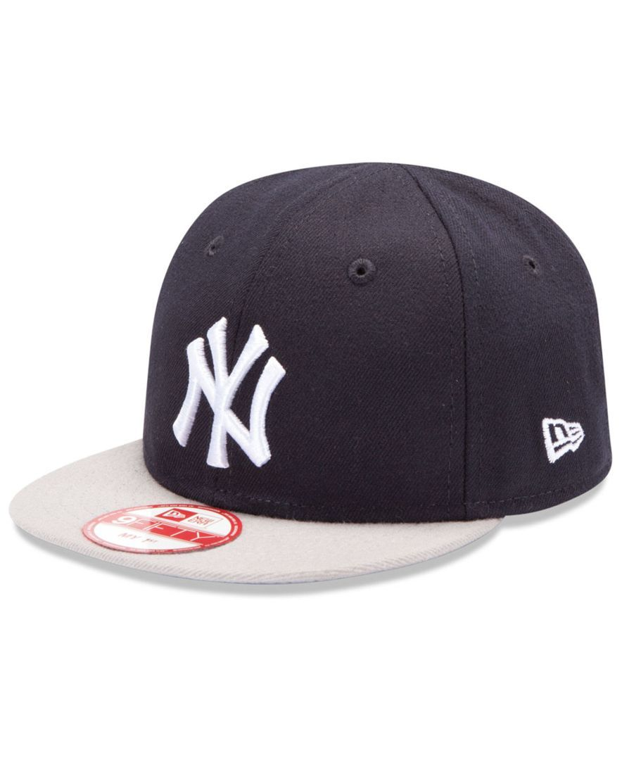 1507f0f4085 New Era Babies  New York Yankees 9FIFTY Snapback Cap