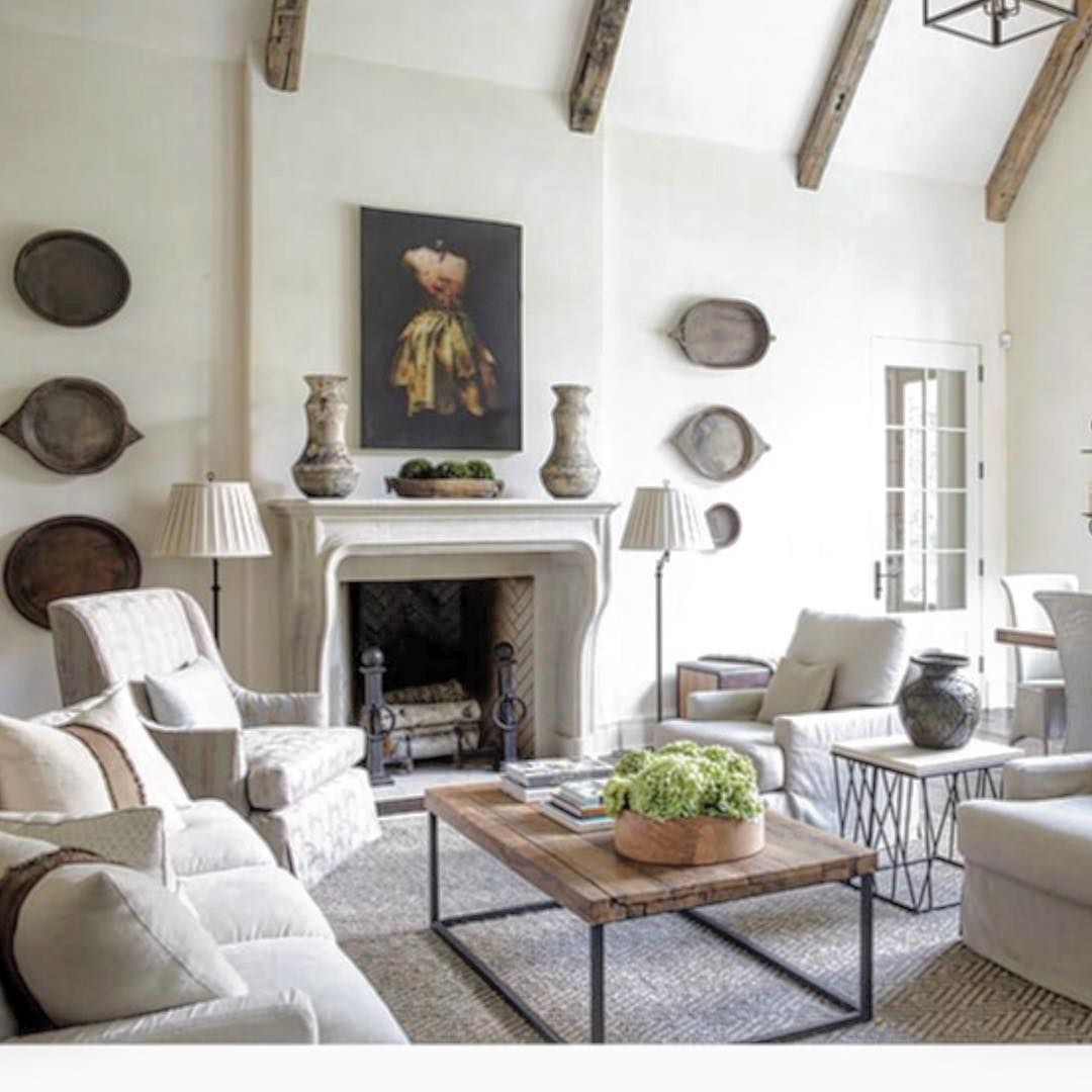 Pin by Janet Lohman on Living Rooms, Grand Salons, Reception Rooms ...