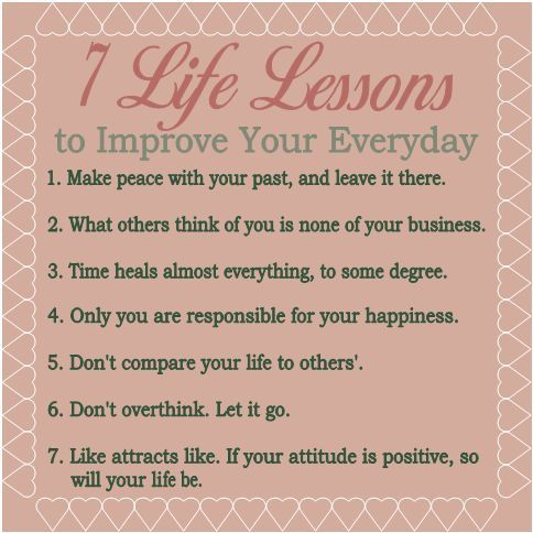 Inspirational Quotes About Life Lessons | Inspirational Picture Quotes.