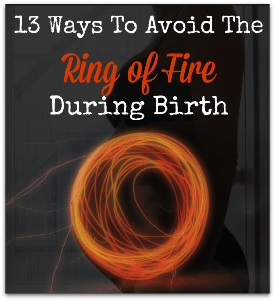 Italian Boy Name: 13 Ways To Avoid The Ring Of Fire During #Birth