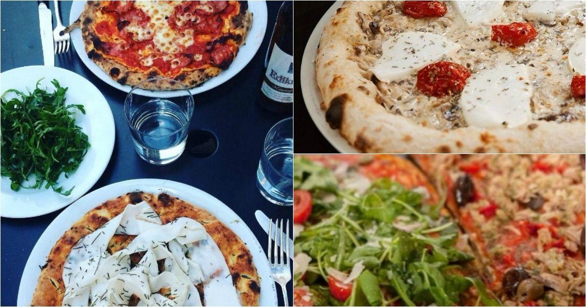 Top 30 Des Meilleures Pizzerias De Paris Le Vrai Classement De