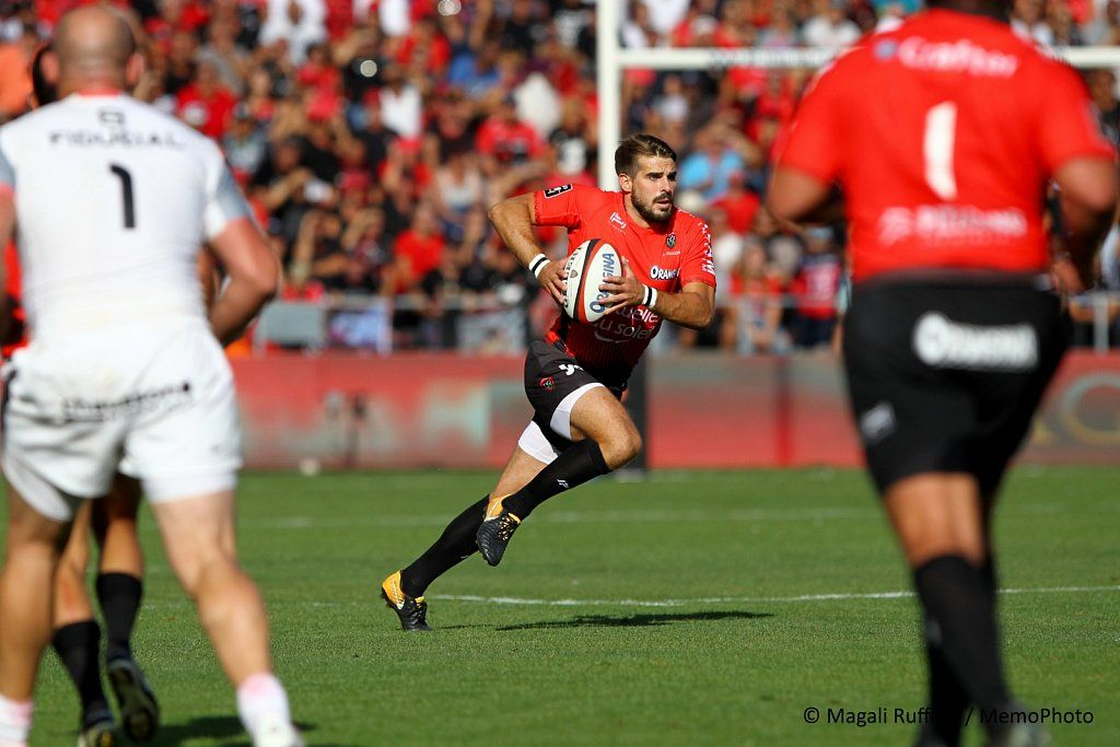 Photos - RCT - Rugby Club Toulonnais (med bilder)