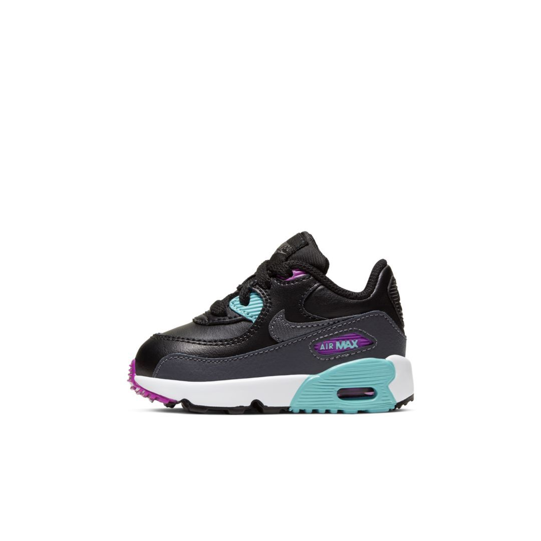 Air Max 90 Leather InfantToddler Shoe | Air max 90 leather