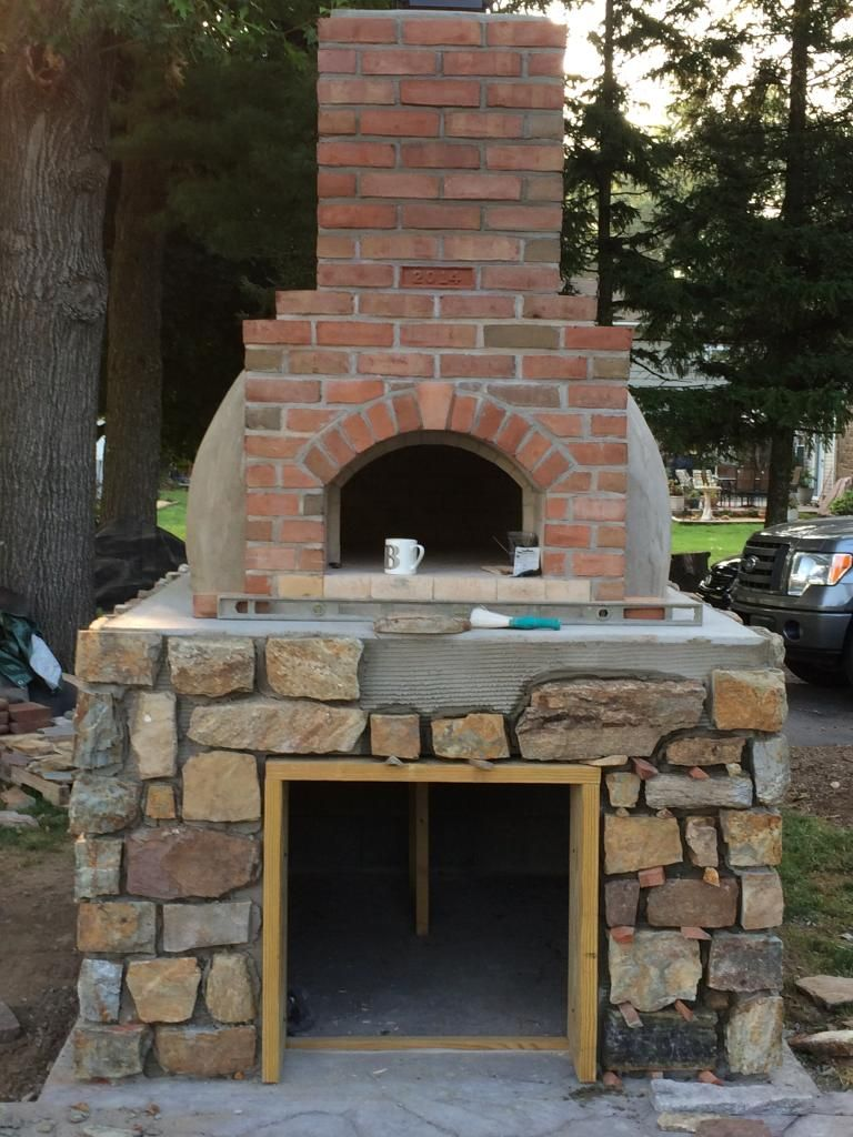 Up Up And Away Dome Page 6 Forno Bravo Forum The Wood Fired