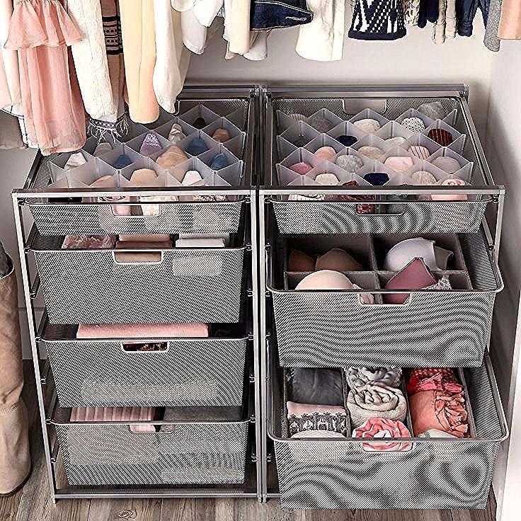 Solutions De Stockage Ankleideraum Design Haus Deko Und Billige Wohnkultur