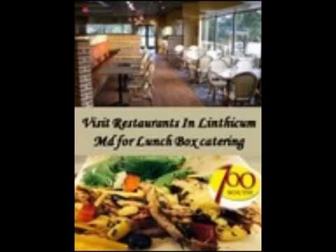 Our catering service has a name brand. For any type of catering service Contact Restaurants In Linthicum Md. Now, you can also Visit Restaurants In Linthicum Md for Lunch Box catering. See more at: http://700southdeli.com/