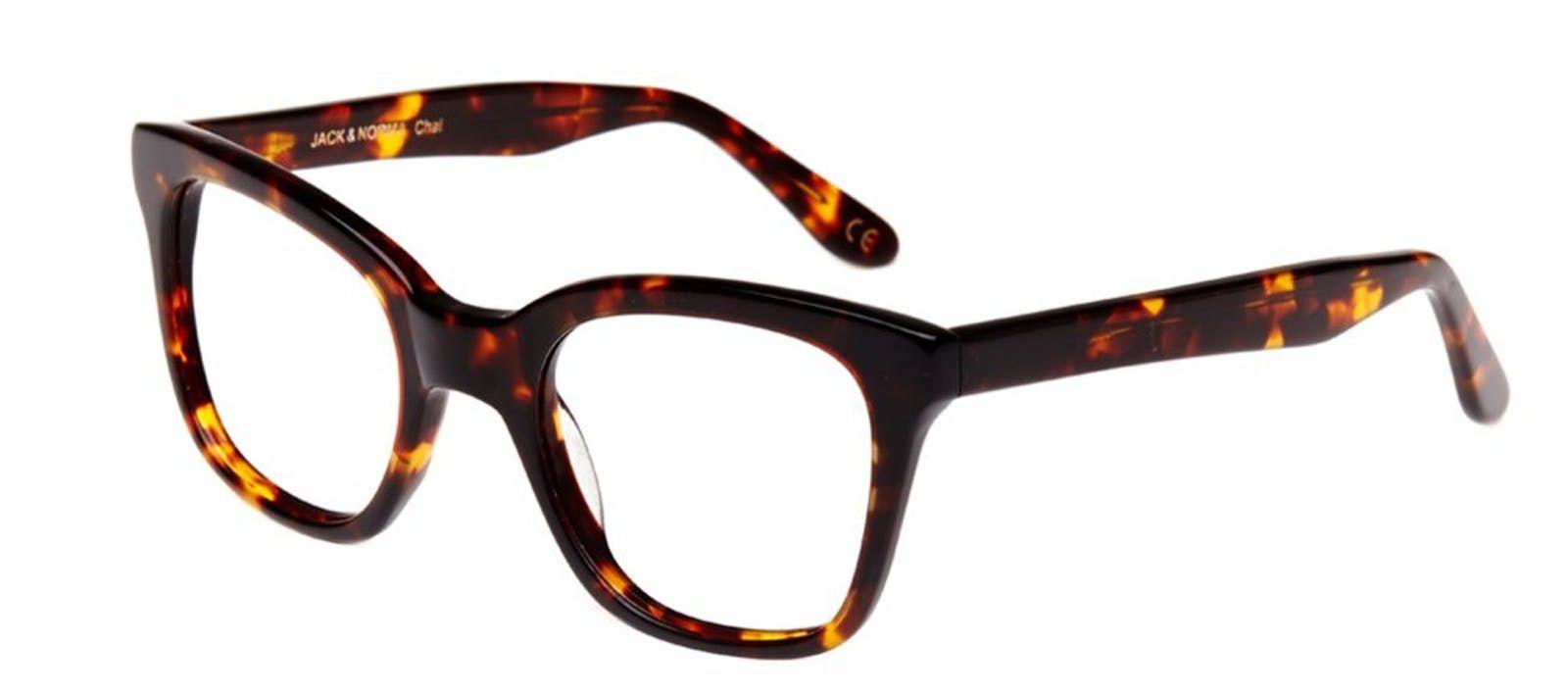9b07474529 Affordable Fashion Glasses Rectangle Square Eyeglasses Women Jack   Norma  chai Tilt