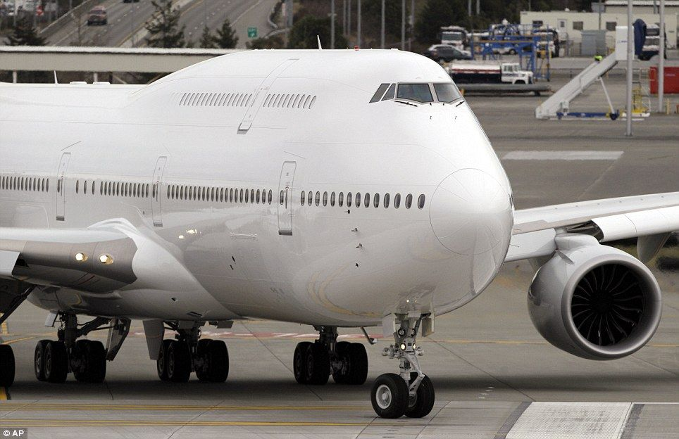 Perhaps, learn how to fly a Jumbo! Boeing, Boeing