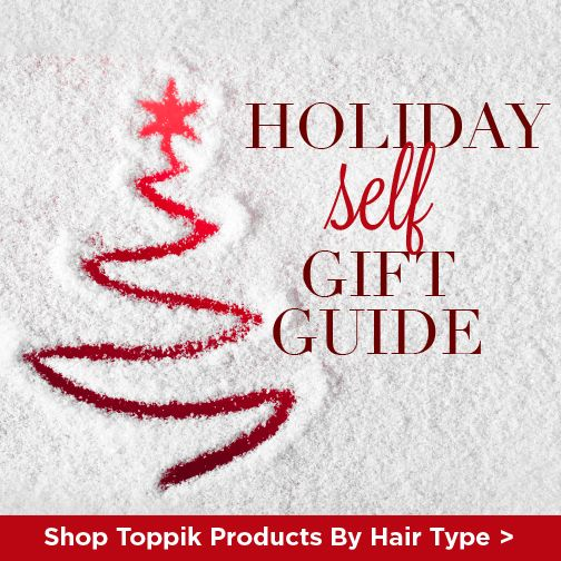 Give yourself the gift of great hair this holiday season with give yourself the of great this season with our self giving gift guide sciox Choice Image