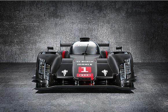 Weitere Details zum neuen Audi R18 e-tron quattro wird es bei der Präsentation am 18. Dezember geben