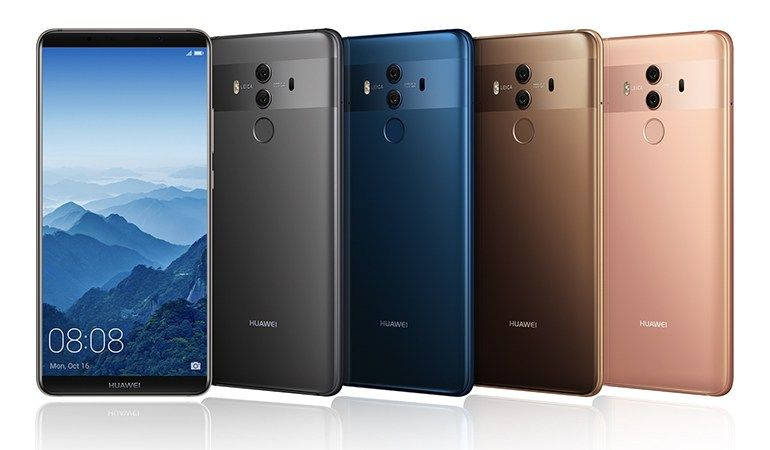 How To Enable Safe Mode On Huawei Mate 10 Pro Huawei Mate Huawei Smartphone Deals