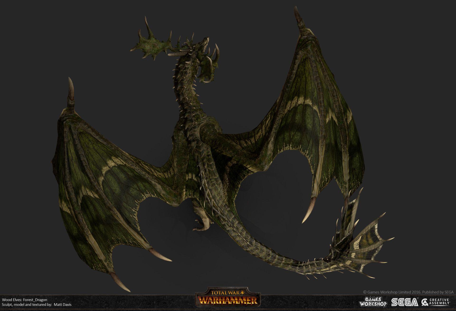 War dragon workshop
