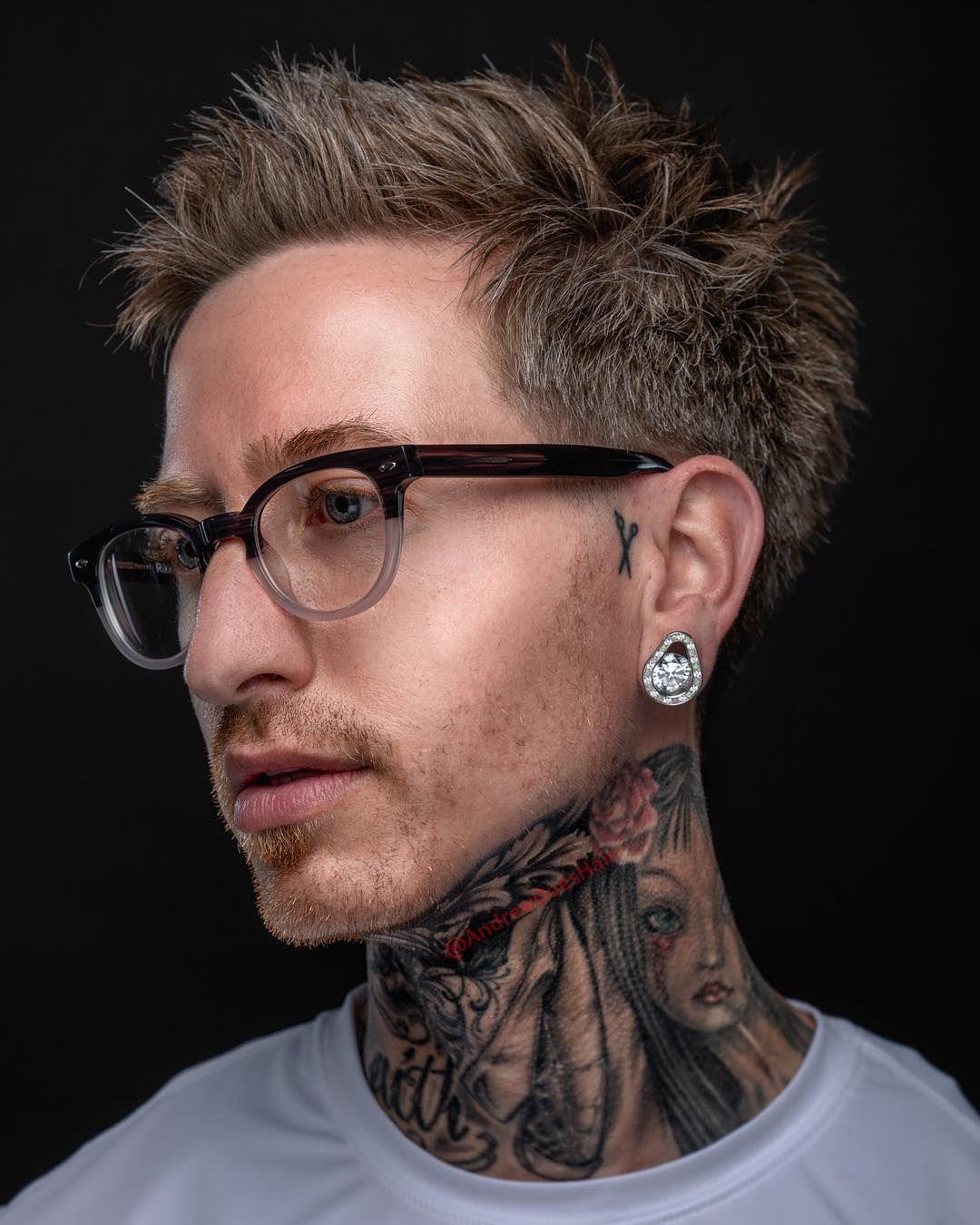 39+ Mens short messy haircuts 2020 trends