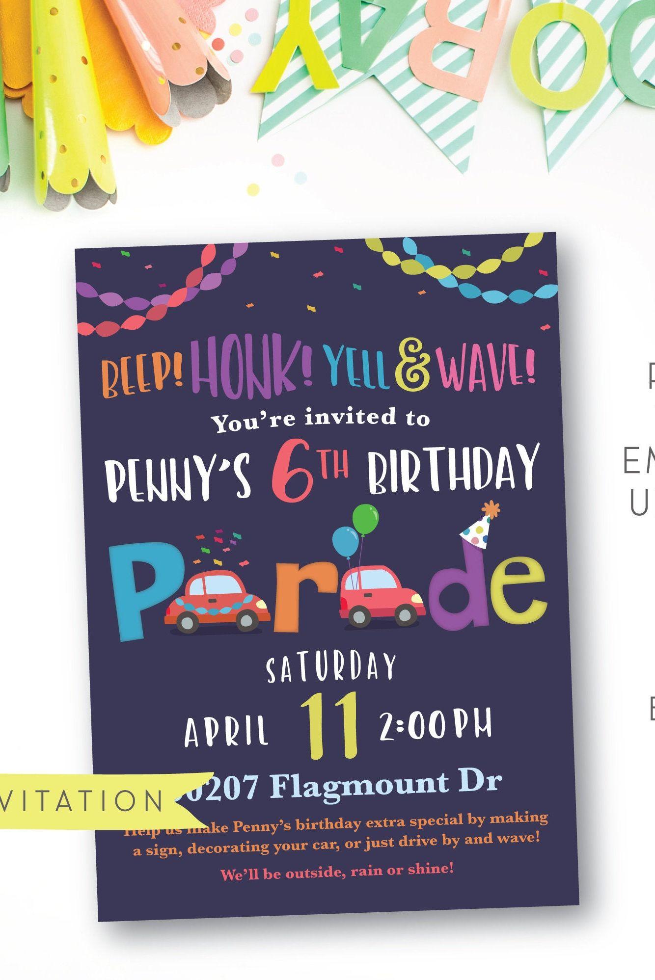 Pin on Kid Birthdays