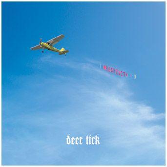 Deer Tick Deer Ticks Top 50 Albums Lp Vinyl
