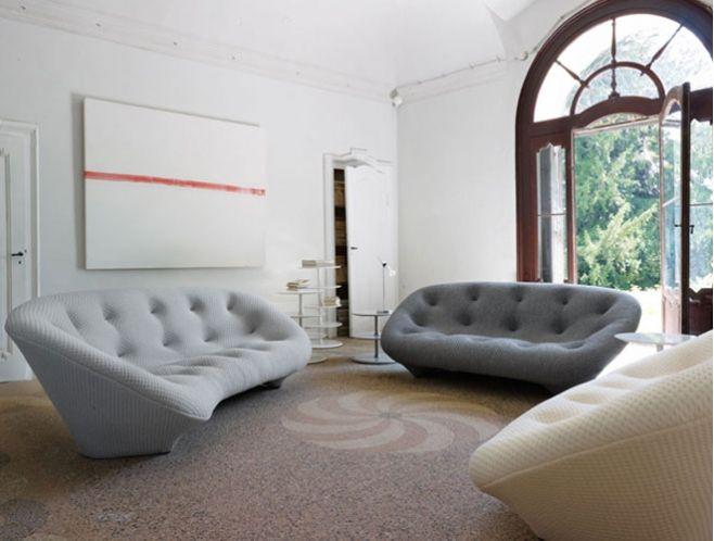 New Ligne Roset Ploum Sofas Sensational Seating Pinterest - designer couch modelle komfort