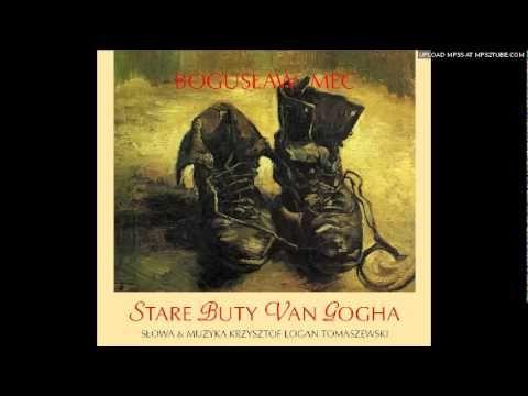 Stare Buty Van Gogha Wersja Instrumentalna