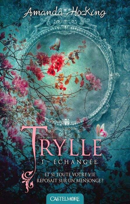 Cup Of French The Trylle Trilogy Livre Ado Livres