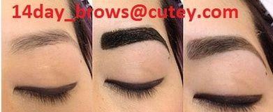 Eyebrow Henna Near Me