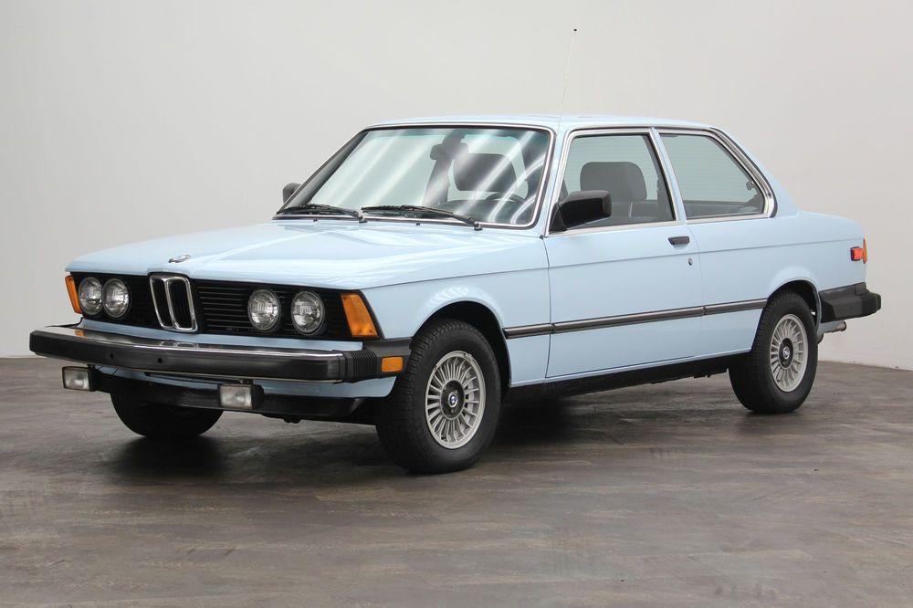 1982 Bmw 3 Series 320i E21 1982 Bmw 320i E21 Show Car Winner Custom Color In 2020 Bmw 3 Series Bmw Car