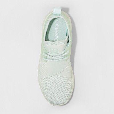 d9a3da154d5 Women s Poise 2 Crossband Lace-Up Sneakers - C9 Champion Mint 7.5 ...