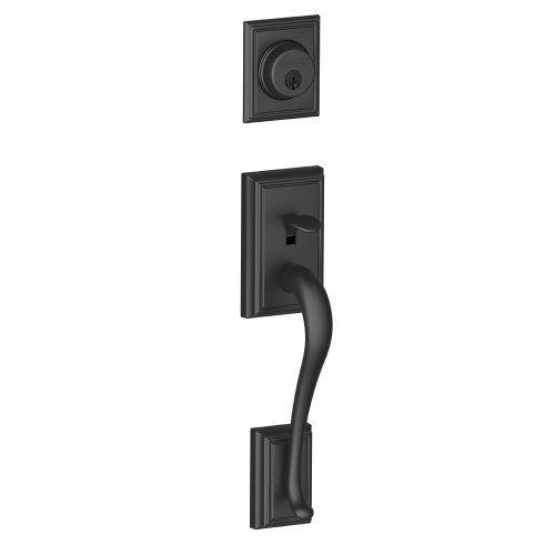 Lovely Entry Door Hardware Schlage