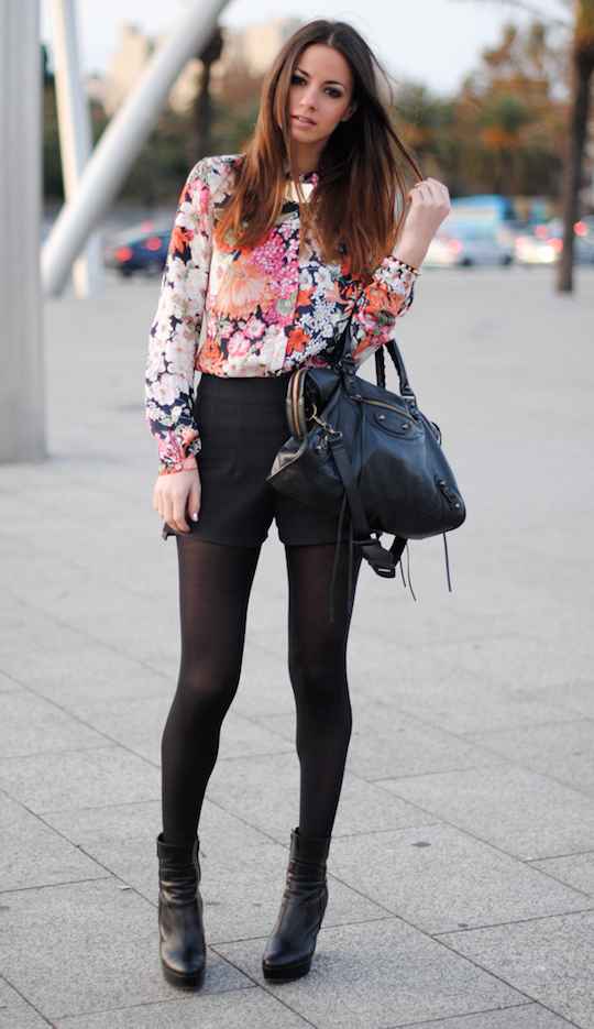 ropa con flores-9