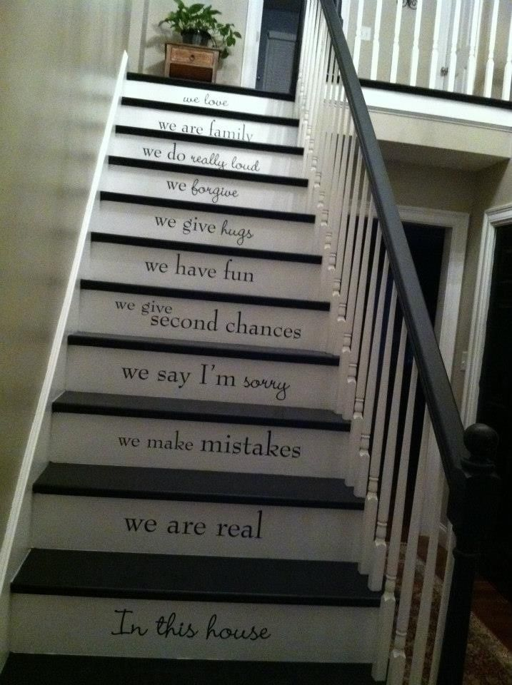 Good Staircase Makeover   Google Search