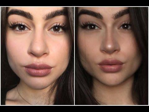 Thepowerofmakeup Nose Contouring I Aylin Melisa