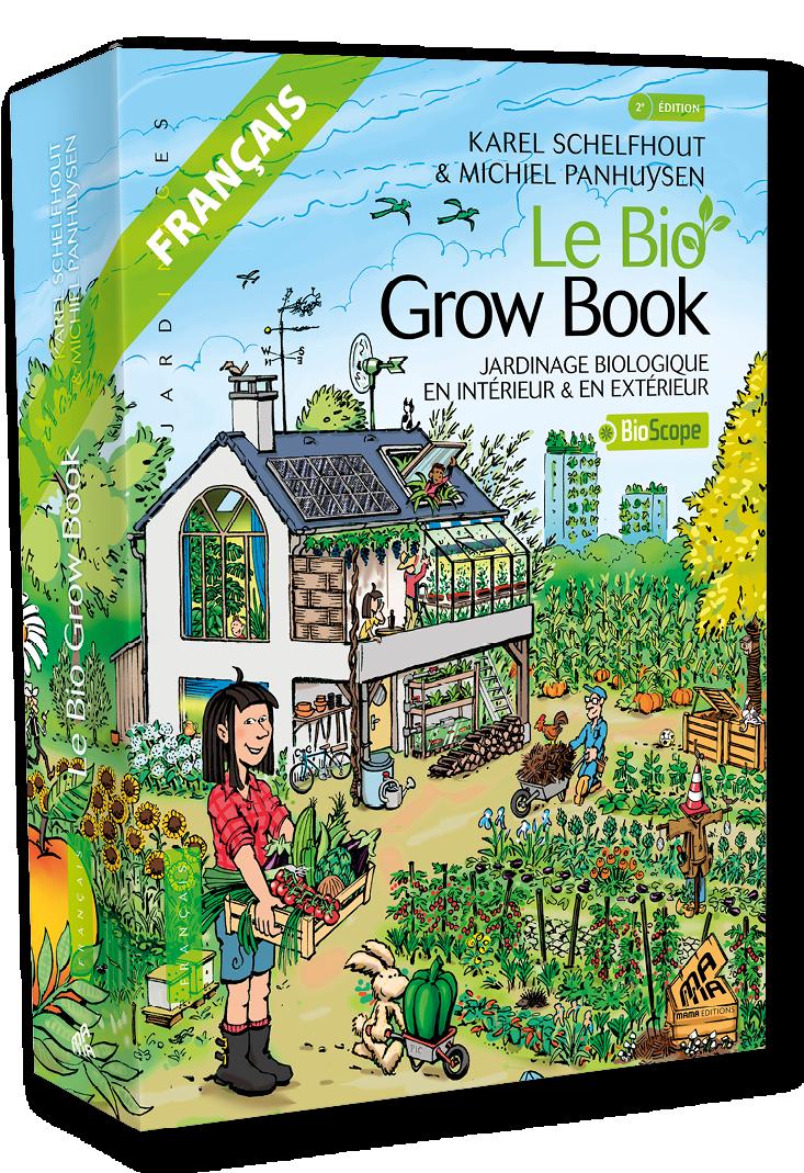 Le guide complet du jardinage bio - Editions ESI
