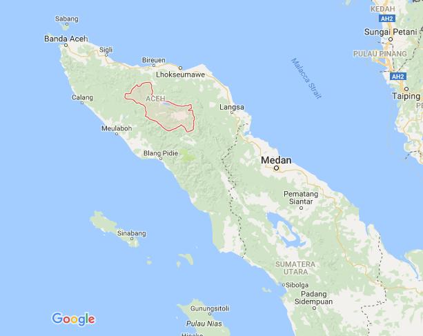 Pin Di Kode Pos Indonesia