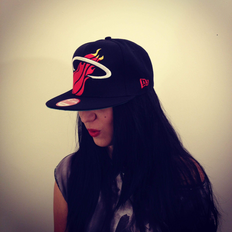 aaf86f53 Miami Heat, New Era, Swag, Баскетболна шапка права козирка, Снапбак  SuperSwag.eu - Swag Clothеs, Hats and Accessories #hot #girl #chick wearing  cool #swag ...