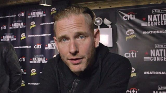Corey Taylor On Whether N.W.A. Belongs In Rock And Roll Hall Of Fame: 'You're Goddamn Right They Do' - Blabbermouth.net