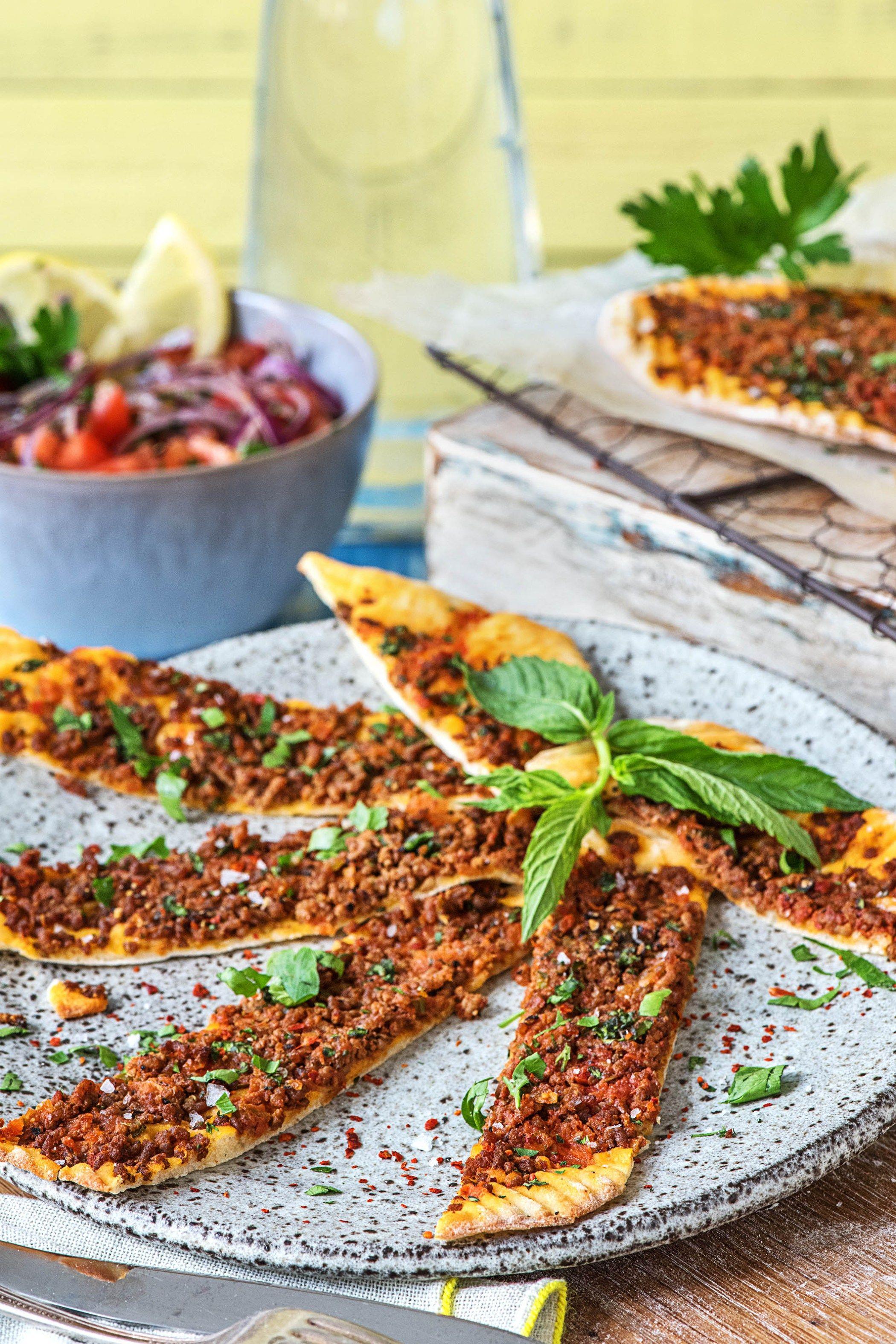 Türkische Küche Rezepte | Türkische Küche Rezepte Börek Meine ...