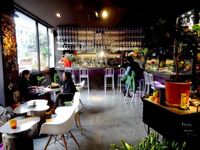 Restaurante La Barra Sant Cugat Del Vallés
