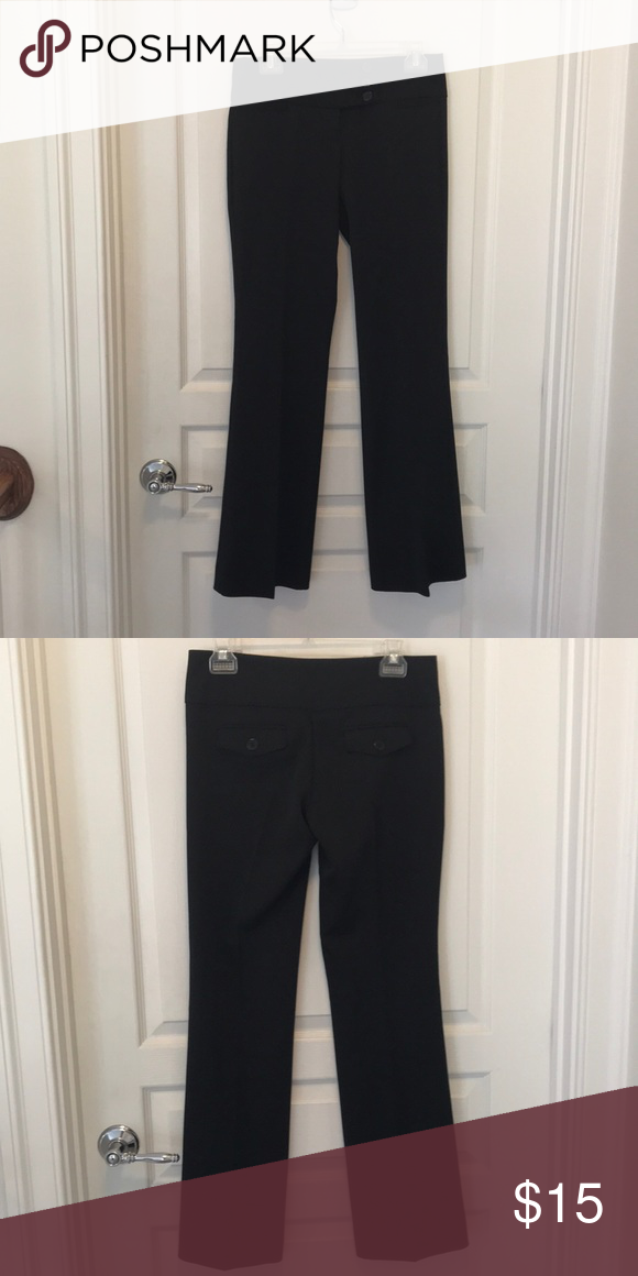 Juniors Black Dress Pants My Posh Closet Pinterest Black Dress
