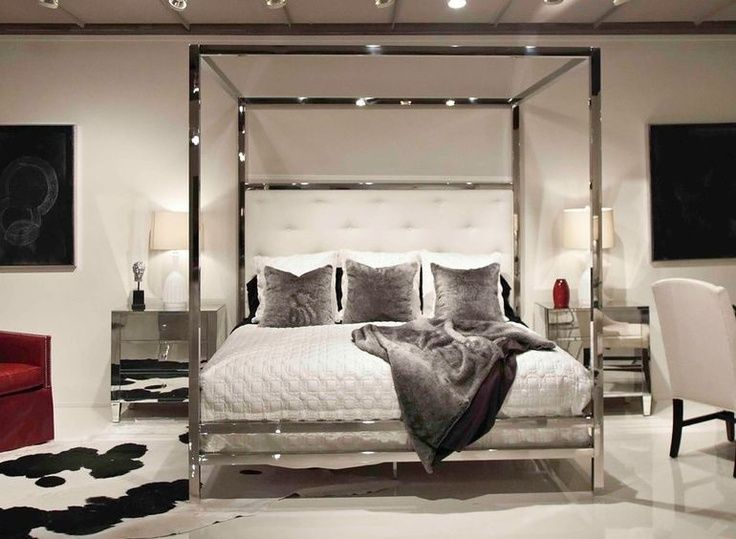 Bernhardt Landon Metal Poster Bed Google Search Home Decor Bedroom Bedroom Decor Home Bedroom