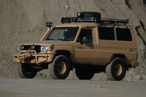 Jeep Vs Land Rover Vs Toyota Survivalist Forum Land Cruiser