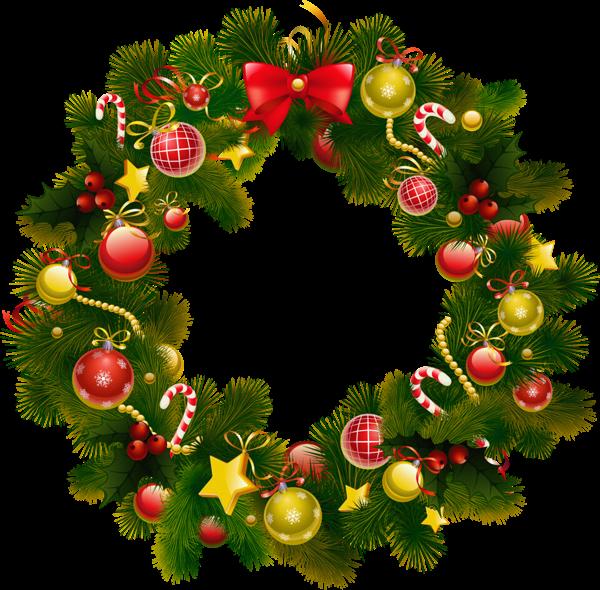 Christmas Wreath Photo Frame Christmas Card Crafts Christmas Wreath Clipart Christmas Clipart