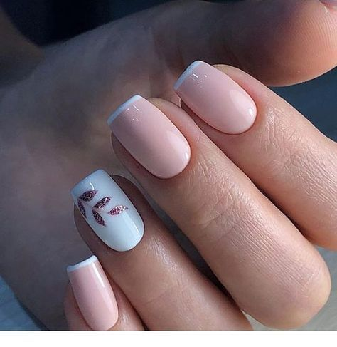 Random and Simple Acrylic Nail Art Idea That Everyone Can Try – Page 4 of 4 – Inspired Beauty
