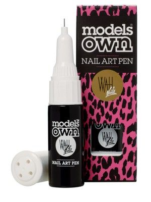 Models Own Nail Art Pen Littlewoodsniftynails Lwniftynails