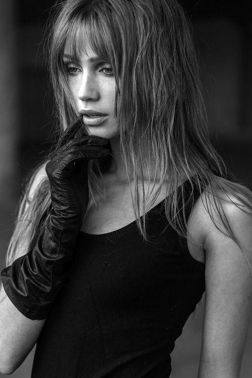 senyahearts: Cailin Russo Photographed by: Neave Bozorgi