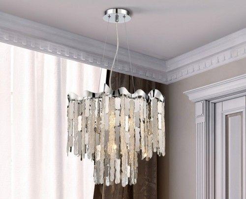 Lámpara Moderna de Schuller de Diseño 4 luces : Modelo CHANTAL ...
