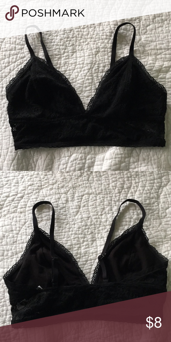 35bc88d2a2257e Spotted while shopping on Poshmark  Lace Bralette!  poshmark  fashion   shopping  style  Old Navy  Other
