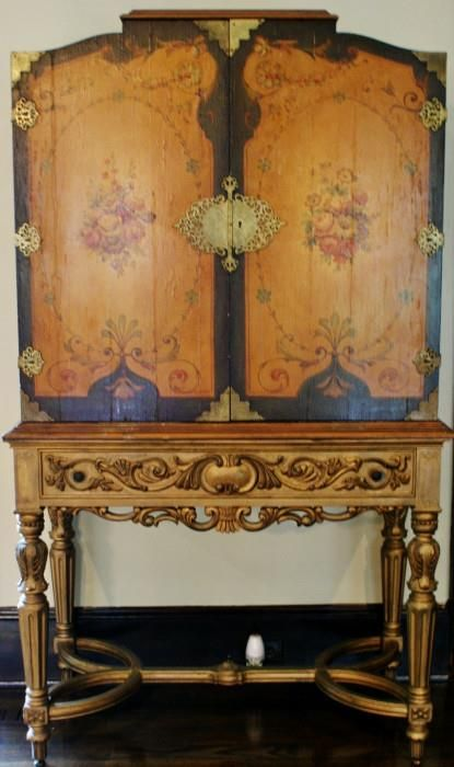 Antique furniture - Found On EstateSales.NET: Antiques Pinterest Kansas And