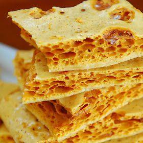 218. Honeycomb Candy (named Seafoam too)