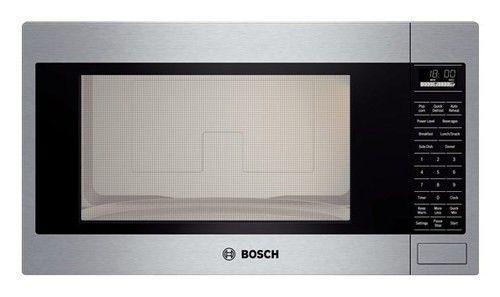 Bosch Kühlschrank Idealo : Bosch series cu ft built in microwave stainless