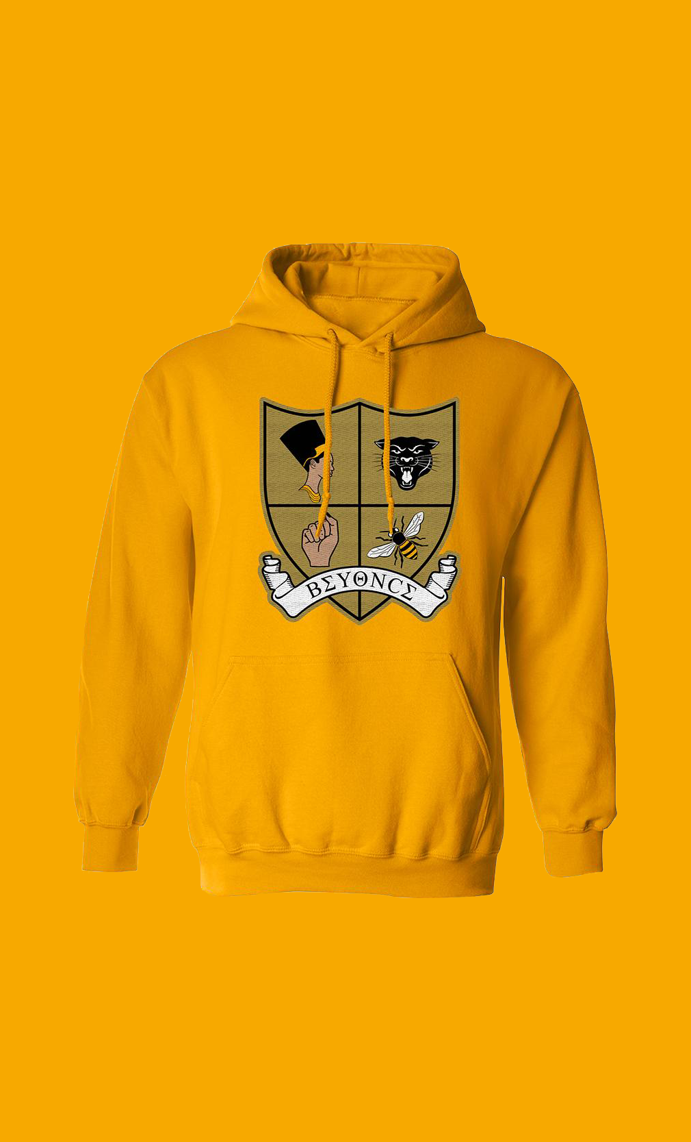 Crest Patch Pullover Hoodie | HOMECOMING in 2019 | Hoodies